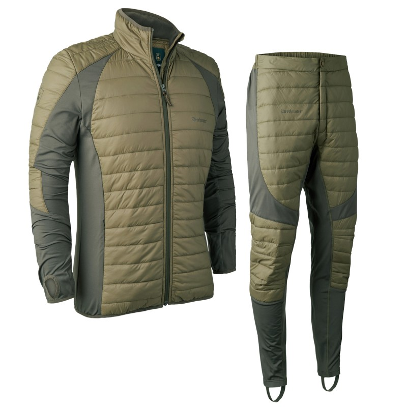 Bildresultat för deerhunter oslo padded inner jacket