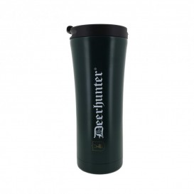 DEERHUNTER Thermo Cup w. lid - termo pohár s viečkom