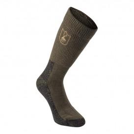 DEERHUNTER Wool Socks Deluxe Short - luxusné ponožky