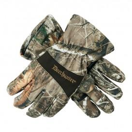 DEERHUNTER Muflon Winter Gloves - zimné poľovnícke rukavice