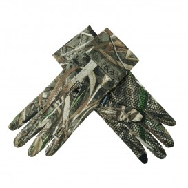 DEERHUNTER Max-5 Silicone Gloves - funkčné rukavice