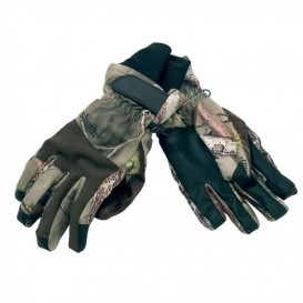 DEERHUNTER Cumberland Gloves | kamuflážne rukavice