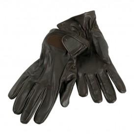 DEERHUNTER Leather Gloves | kožené rukavice