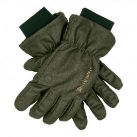 DEERHUNTER Ram Winter Gloves - zimné poľovnícke rukavice