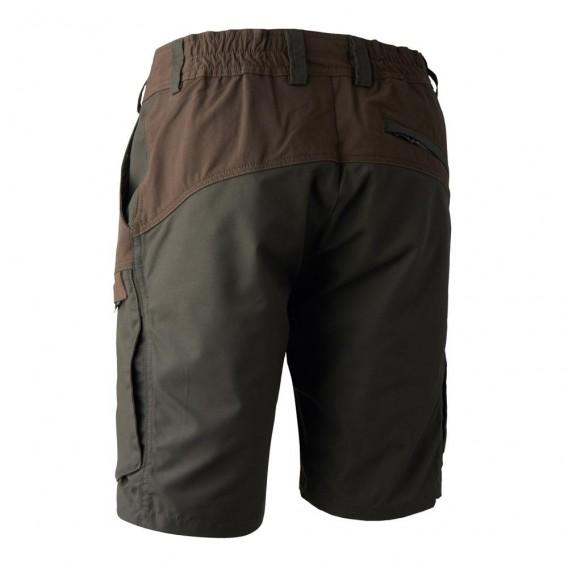 DEERHUNTER Strike Shorts - krátke strečové nohavice
