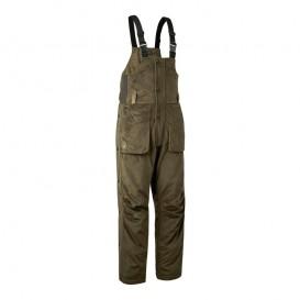 DEERHUNTER Rusky Silent Bib Trousers - poľovnícke nohavice