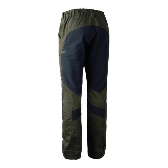 DEERHUNTER Rogaland Stretch Contrast Trousers - strečové nohavice