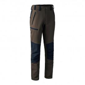 DEERHUNTER Strike Full Stretch Trousers - celostrečové nohavice
