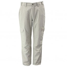 DEERHUNTER Colton Trousers Beige | nohavice