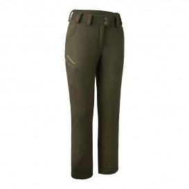 DEERHUNTER Lady Estelle Winter Trousers - dámske zimné nohavice