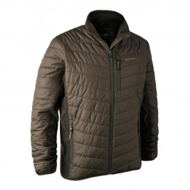 DEERHUNTER Moor Padded Jacket w. Softshell - bunda