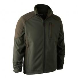 DEERHUNTER Rogaland Softshell Jacket   softšelová bunda