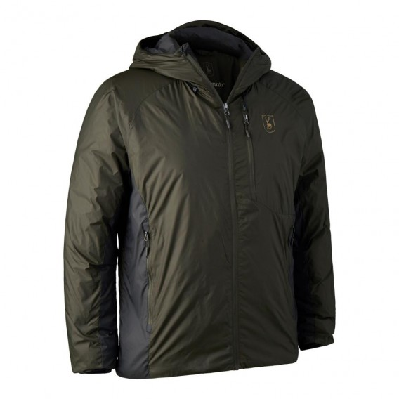 DEERHUNTER Packable Jacket | zbaliteľná bunda
