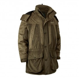 DEERHUNTER Rusky Silent Jacket Long - zimná bunda