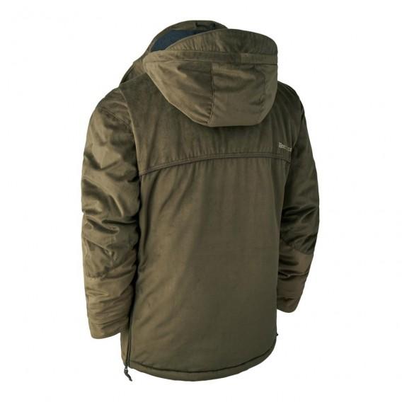 DEERHUNTER Rusky Silent Jacket Short - zimná bunda