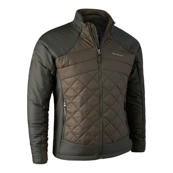 Deerhunter Cumberland Quilted Jacket - bunda
