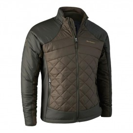 Deerhunter Cumberland Quilted Jacket - bunda
