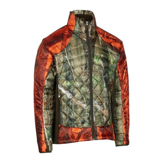 Deerhunter Cumberland Quilted Blaze Jacket - bunda
