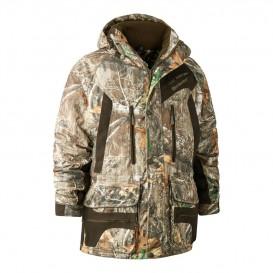 DEERHUNTER Muflon Jacket Long - poľovnícka bunda