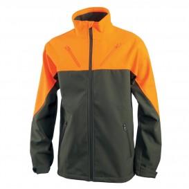 DEERHUNTER Treiber Softshell Jacket - softšelová bunda