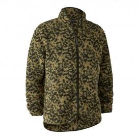 DEERHUNTER Germania Light Fiber Pile Jacket - poľovnícka bunda