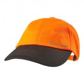DEERHUNTER Bavaria Cap - šiltovka oranžová