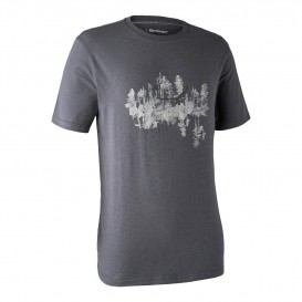 DEERHUNTER Ceder T-shirt - pánske tričko