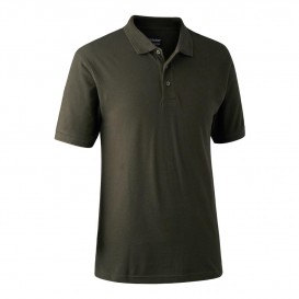DEERHUNTER Redding Polo Shirt - polokošeľa