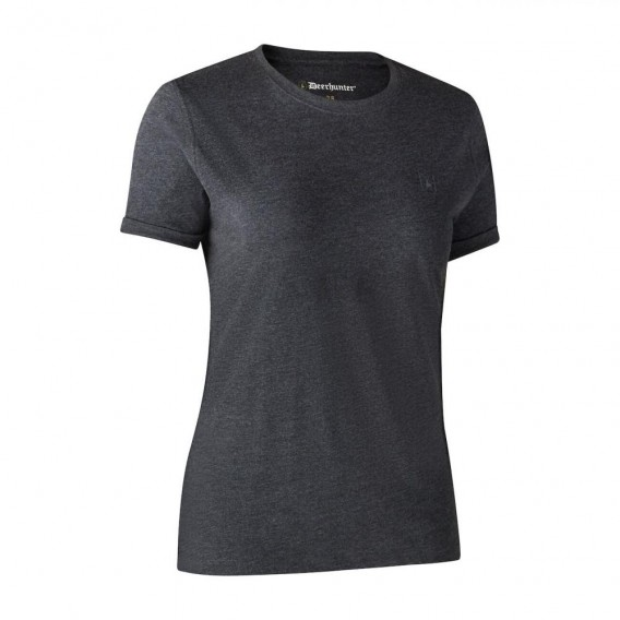 DEERHUNTER Ladies Basic 2-pack T-Shirt - dámske tričká dvojbalenie