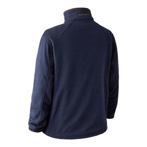 DEERHUNTER Wingshooter Membrane Fleece - flísová bunda