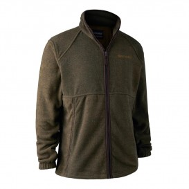 DEERHUNTER Wingshooter Fleece Jacket - flísová bunda