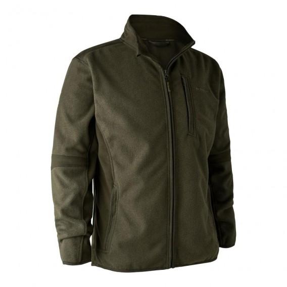 DEERHUNTER Gamekeeper Bonded Fleece Jacket - funkčná bunda