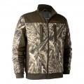 DEERHUNTER Mallard Zip-in Jacket - flísová bunda