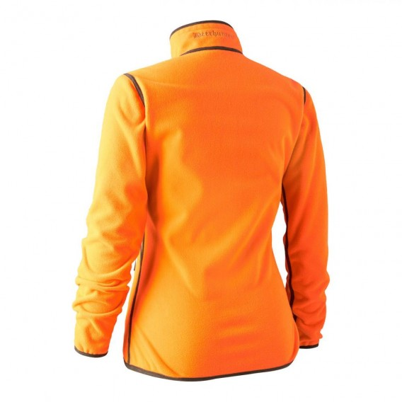 DEERHUNTER Lady Pam Bonded Fleece Jacket - obojstranná bunda
