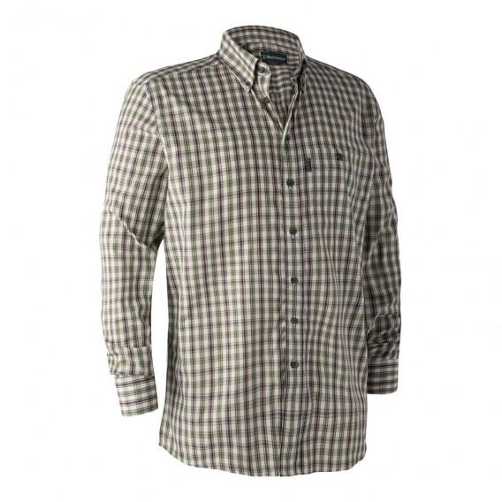 DEERHUNTER Marcus Shirt - poľovnícka košeľa