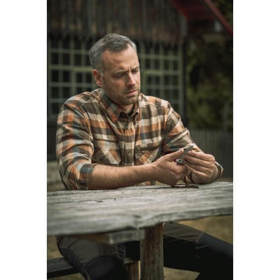 DEERHUNTER James Shirt - poľovnícka košeľa