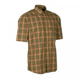 DEERHUNTER Mitchell Shirt | košeľa s krátkym rukávom