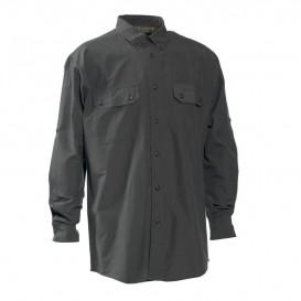 DEERHUNTER Evan Bamboo Shirt | funkčná košeľa