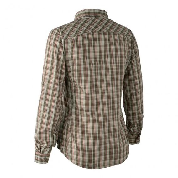 DEERHUNTER Lady Heather Shirt - dámska košeľa