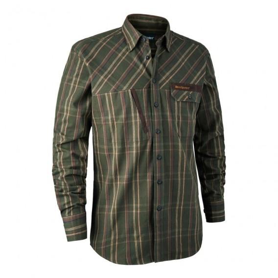 DEERHUNTER Keith Shirt - poľovnícka košeľa