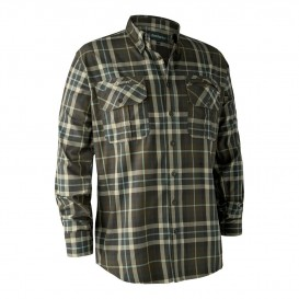 DEERHUNTER Caribou Shirt - poľovnícka košeľa