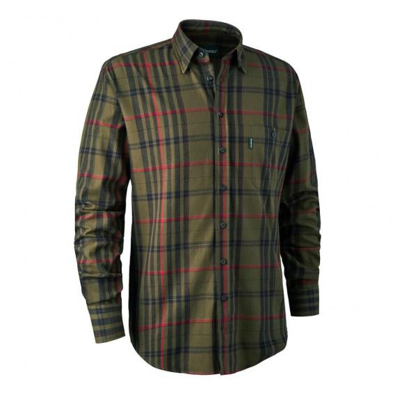 DEERHUNTER Larry Shirt - poľovnícka košeľa