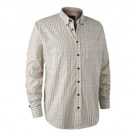 DEERHUNTER Nicholas Shirt - bavlnená košeľa