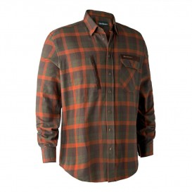 DEERHUNTER Ethan Shirt - poľovnícka košeľa