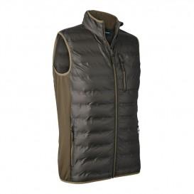 DEERHUNTER Deer Padded Waistcoat - prešívaná vesta