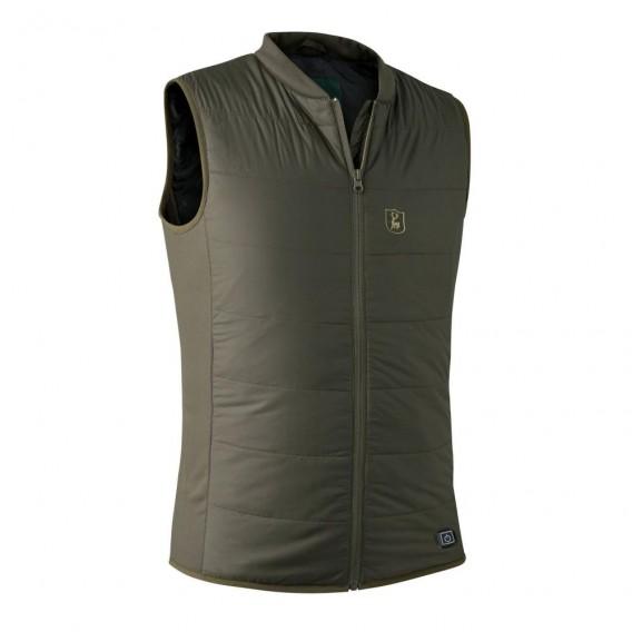 DEERHUNTER Heat Inner Waistcoat - vyhrievaná vesta