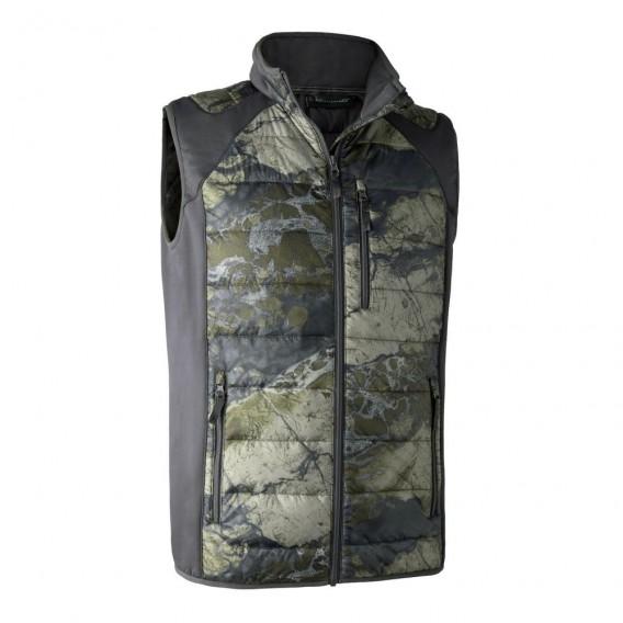 DEERHUNTER Willow Padded Waistcoat - polstrovaná vesta