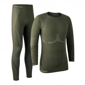 DEERHUNTER Men's Performance Underwear Set - pánske termoprádlo