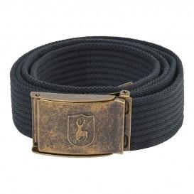DEERHUNTER Canvas Belt - plátený opasok