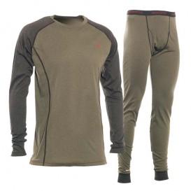 DEERHUNTER Falkirk Underwear Set | set termoprádlo